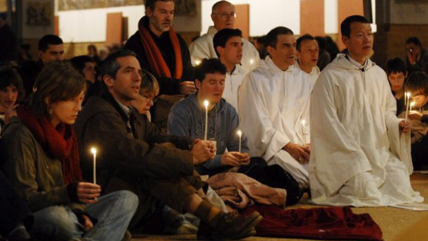 Taizé à Montrouge