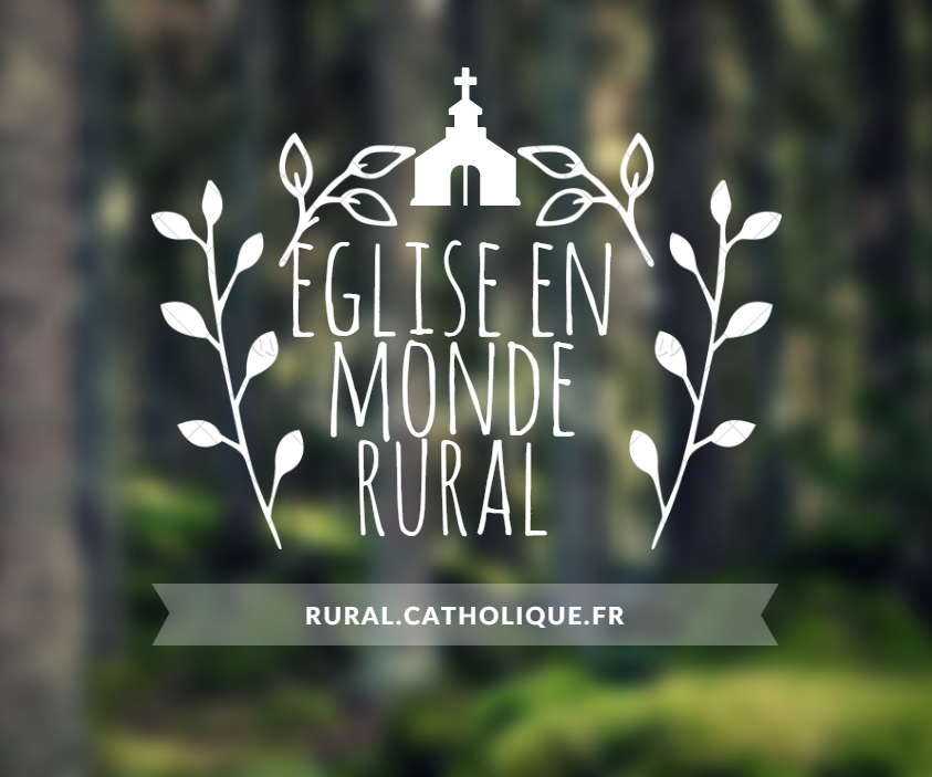 Eglise en monde rural