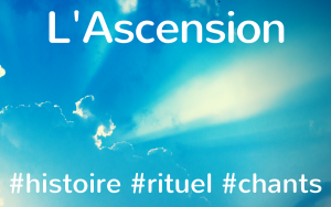 Ascension liturgie